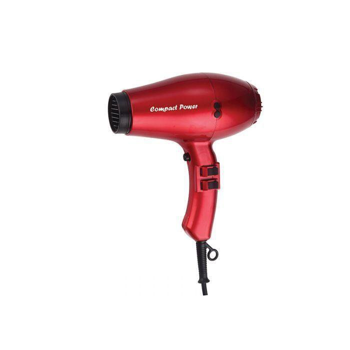 Compact Power Red 2000W
