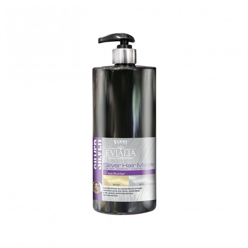 Evialia Silver Mask - Pump - 1lt