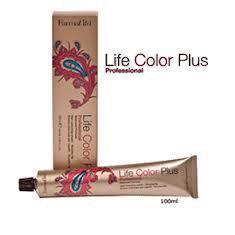 Επαγγελματική βαφή μαλλιών Farmavita life color plus 100ml  cb217ed88e5