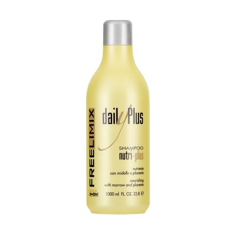 Freelimix Daily Plus Nutri Plus Shampoo 1lt