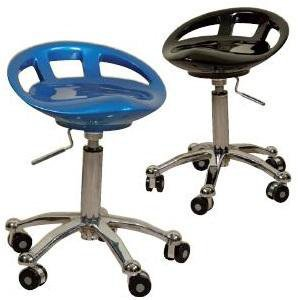 Hairdressing stool MT-154