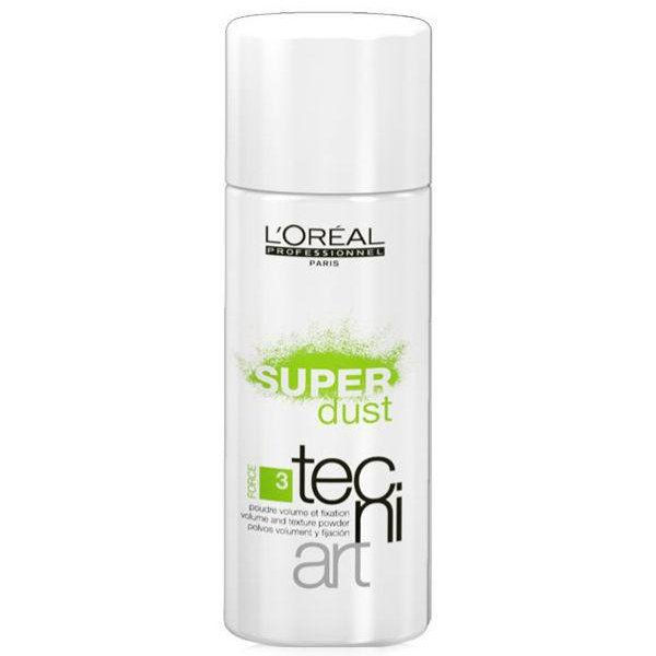 L'Oreal Professionnel Super Style Heroes Super Dust 7g