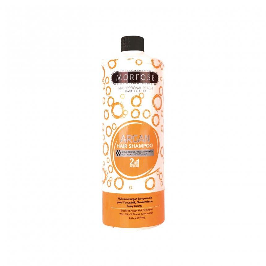 Morfose Argan Shampoo 1lt