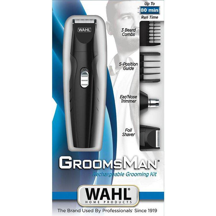 Wahl Groomsman All In One 9685-016